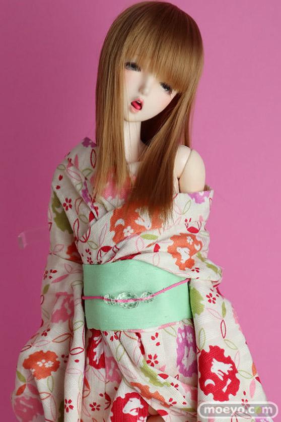 Pink Drops #9 紫珠紅 シズクver.3 サンプル画像06