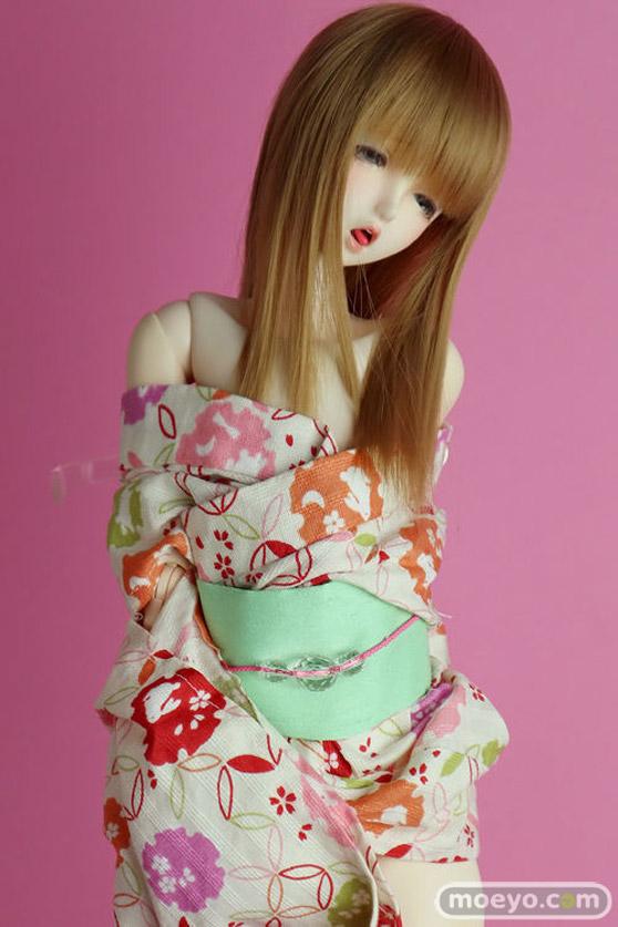 Pink Drops #9 紫珠紅 シズクver.3 サンプル画像08