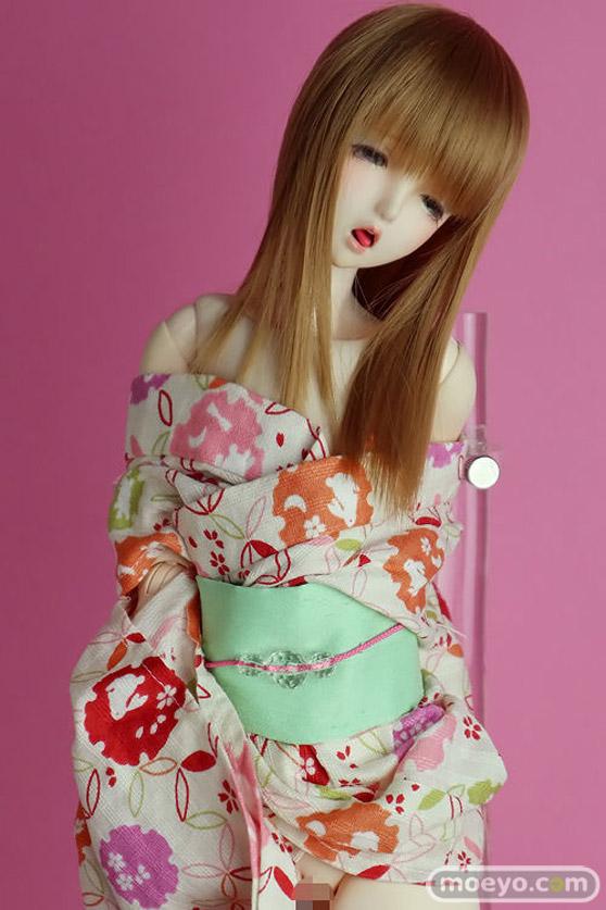 Pink Drops #9 紫珠紅 シズクver.3 サンプル画像09