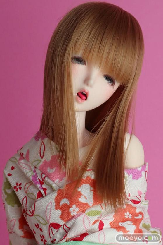 Pink Drops #9 紫珠紅 シズクver.3 サンプル画像12