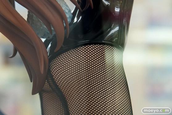 フリーイングの新作フィギュア B-STYLE STEINS;GATE 牧瀬紅莉栖 バニーVer. の彩色サンプル画像11