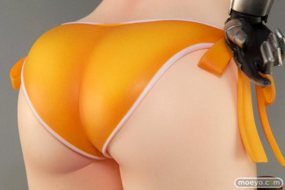 ダイキ工業の新作フィギュア ワルキューレロマンツェ Re:tell ノエル・マーレス・アスコット の彩色サンプル画像32