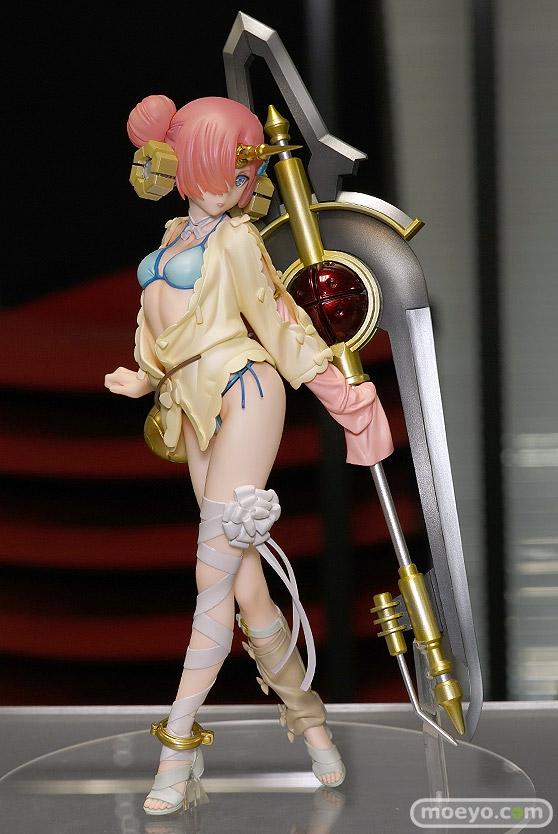 マックスファクトリーの新作フィギュア Fate/Grand Order セイバー/フランケンシュタイン 彩色サンプル画像01