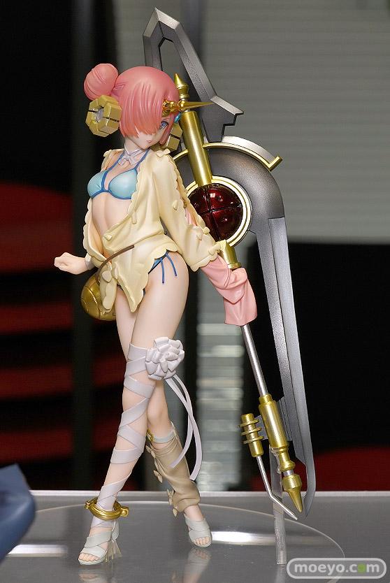 マックスファクトリーの新作フィギュア Fate/Grand Order セイバー/フランケンシュタイン 彩色サンプル画像03