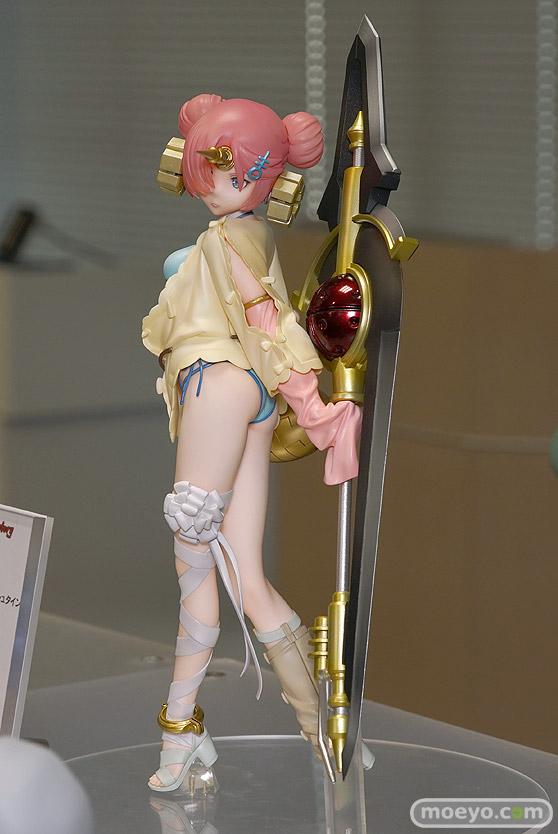 マックスファクトリーの新作フィギュア Fate/Grand Order セイバー/フランケンシュタイン 彩色サンプル画像05