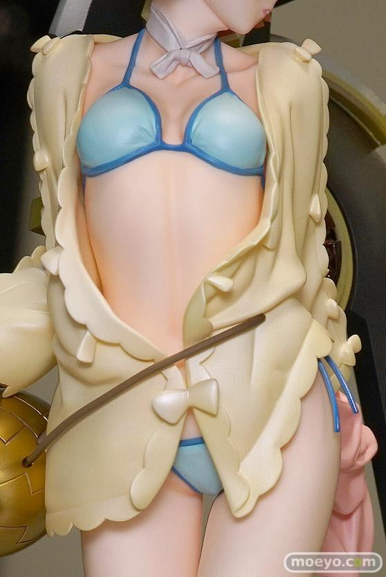 マックスファクトリーの新作フィギュア Fate/Grand Order セイバー/フランケンシュタイン 彩色サンプル画像09
