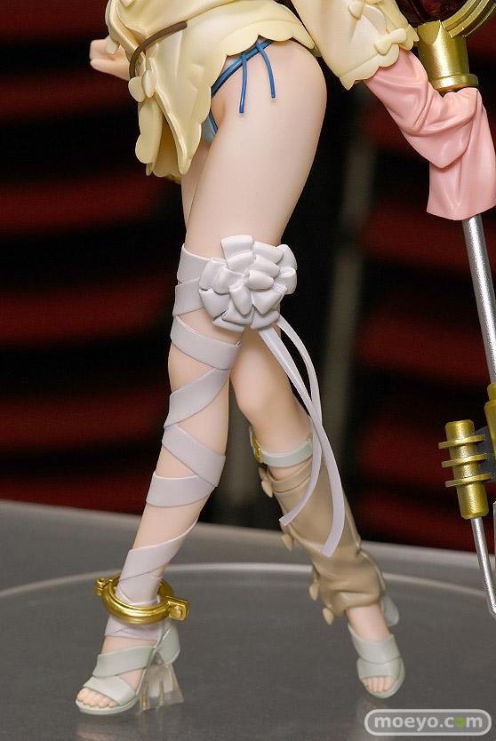 マックスファクトリーの新作フィギュア Fate/Grand Order セイバー/フランケンシュタイン 彩色サンプル画像12
