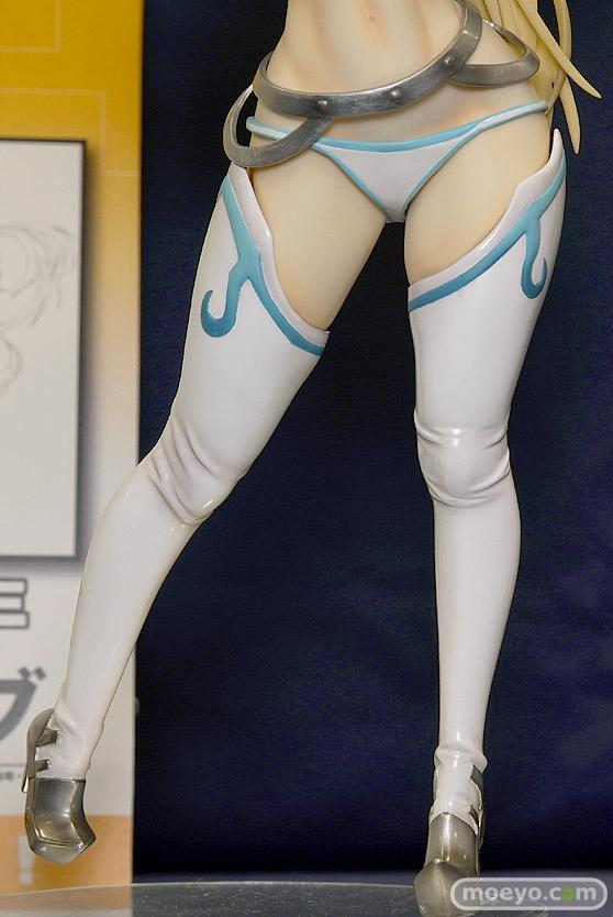 レチェリーの新作フィギュア 巨乳ファンタジー アイシス ビキニver. 彩色サンプル画像09
