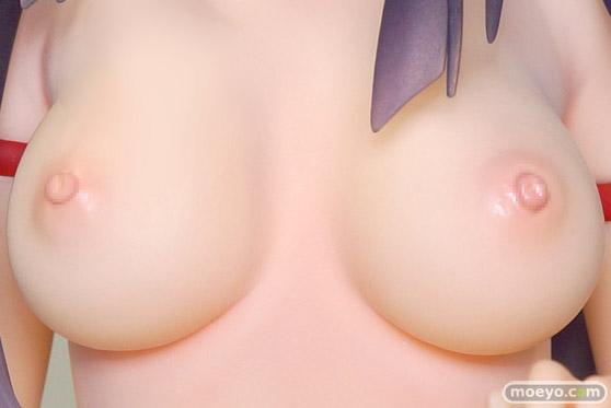 スカイチューブの新作アダルトフィギュア コミック阿吽 御守雛菊 illustration by 深崎暮人 の彩色サンプルキャストオフ画像19