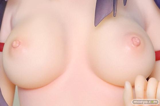 スカイチューブの新作アダルトフィギュア コミック阿吽 御守雛菊 illustration by 深崎暮人 の彩色サンプルキャストオフ画像23