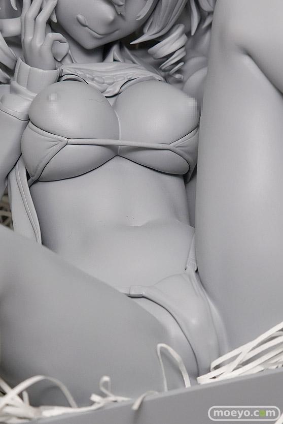 ロケットボーイの新作アダルトフィギュア コミックグレープ vol049 表紙イラスト Gift Box Gial 四房沙理(仮) 監修中原型画像10