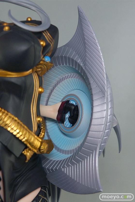 ヴェルテクスの新作フィギュア 戦場のヴァルキュリア セルベリア・ブレス-Battle mode- の製品版画像20