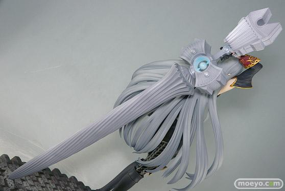 ヴェルテクスの新作フィギュア 戦場のヴァルキュリア セルベリア・ブレス-Battle mode- の製品版画像22