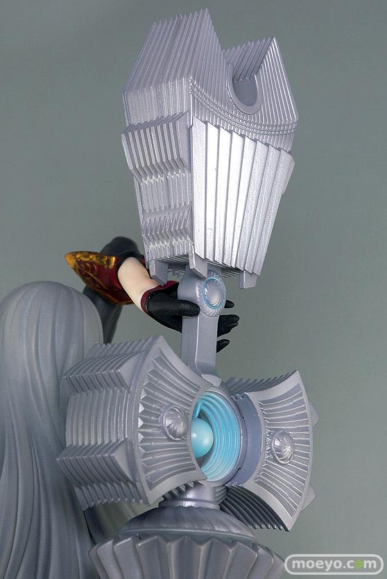 ヴェルテクスの新作フィギュア 戦場のヴァルキュリア セルベリア・ブレス-Battle mode- の製品版画像23