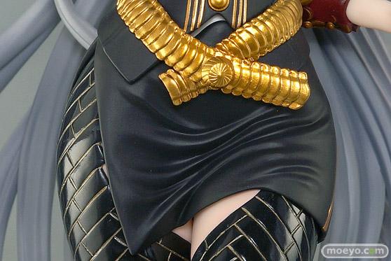 ヴェルテクスの新作フィギュア 戦場のヴァルキュリア セルベリア・ブレス-Battle mode- の製品版画像28