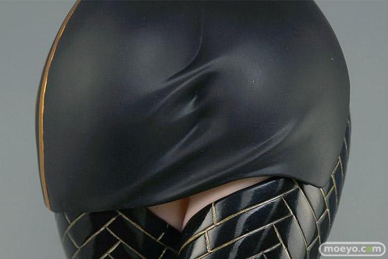 ヴェルテクスの新作フィギュア 戦場のヴァルキュリア セルベリア・ブレス-Battle mode- の製品版画像29