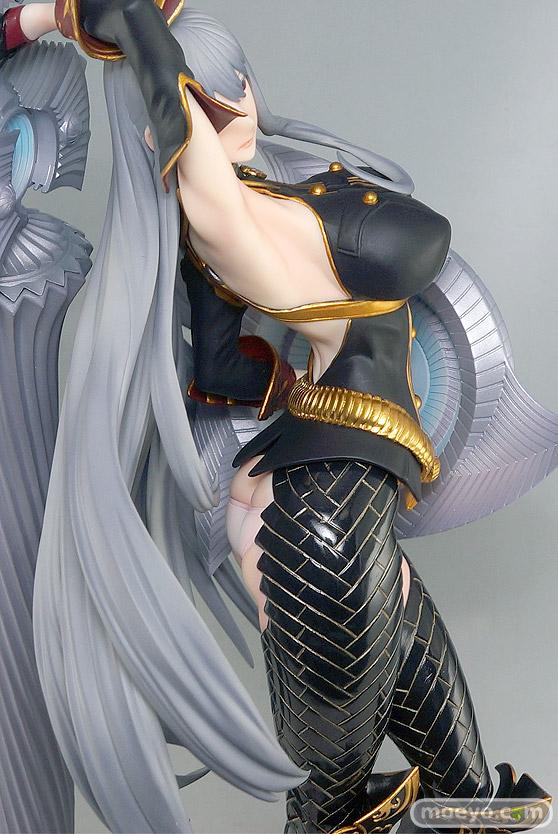 ヴェルテクスの新作フィギュア 戦場のヴァルキュリア セルベリア・ブレス-Battle mode- の製品版画像32