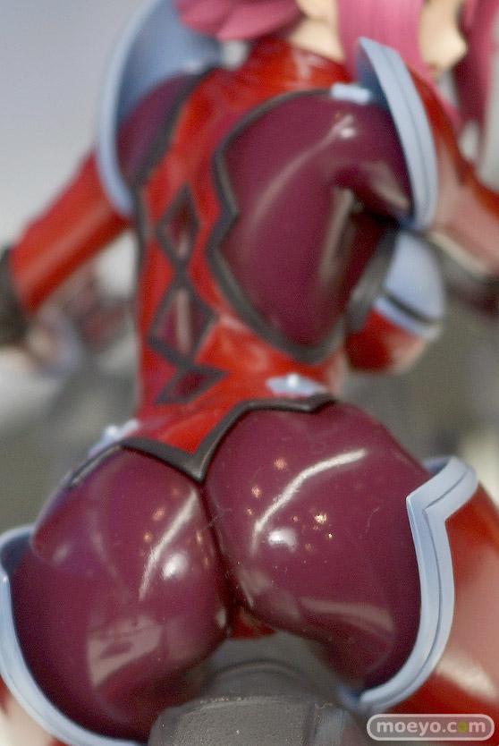 メガハウスの新作フィギュア G.E.M.シリーズ コードギアス反逆のルルーシュR2 紅月カレン の監修中原型画像06