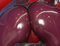 メガハウス新作フィギュア「G.E.M.シリーズ コードギアス反逆のルルーシュR2 紅月カレン」彩色サンプルが展示!【WF2018夏】