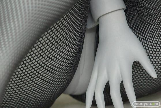 フリーイングの新作フィギュア To LOVEる-とらぶる-ダークネス ララ・サタリン・デビルーク バニーVer. の監修中原型画像09