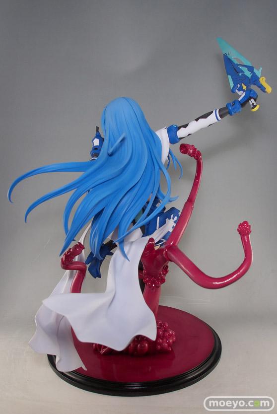 ドラゴントイの新作アダルトフィギュア 超昂神騎エクシール 神騎エクシール の彩色サンプル画像08