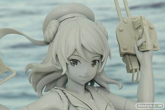 ファット・カンパニーの新作フィギュア 艦隊これくしょん-艦これ- 浦風 の監修中原型画像06