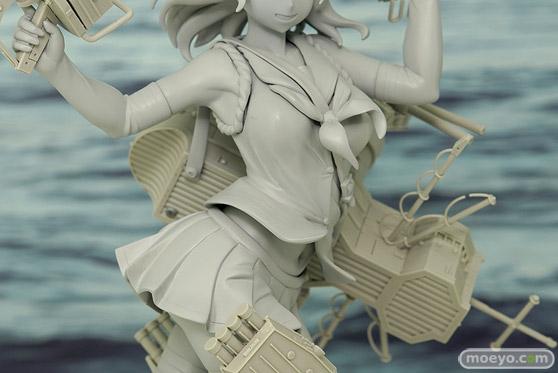 ファット・カンパニーの新作フィギュア 艦隊これくしょん-艦これ- 浦風 の監修中原型画像07