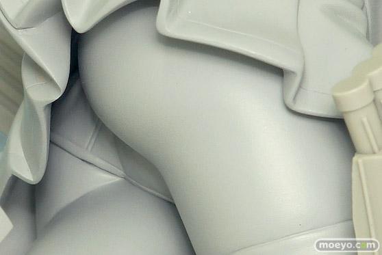 ファット・カンパニーの新作フィギュア 艦隊これくしょん-艦これ- 浦風 の監修中原型画像11