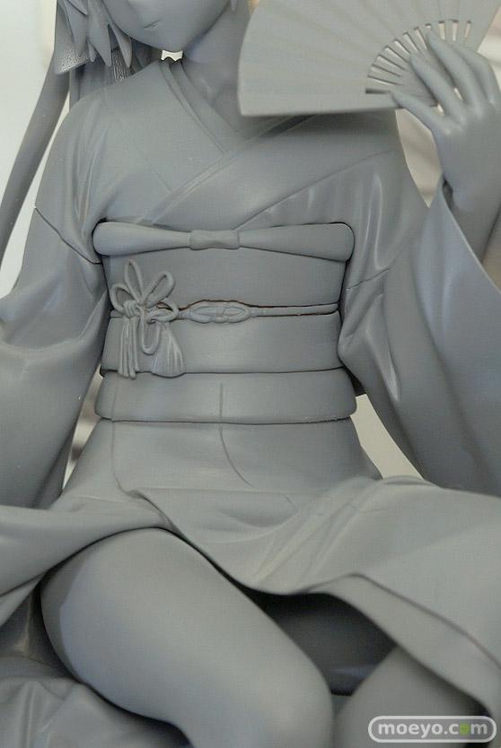 アルファマックスの新作フィギュア ヨスガノソラ 春日野穹 着物Ver. の監修中原型画像05