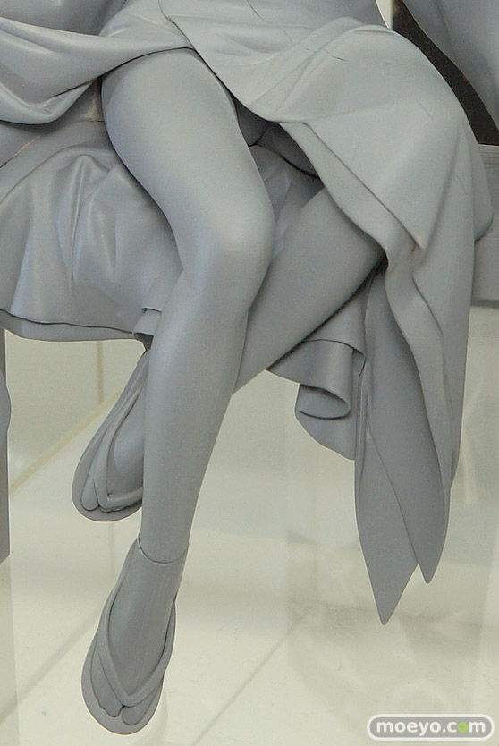 アルファマックスの新作フィギュア ヨスガノソラ 春日野穹 着物Ver. の監修中原型画像06