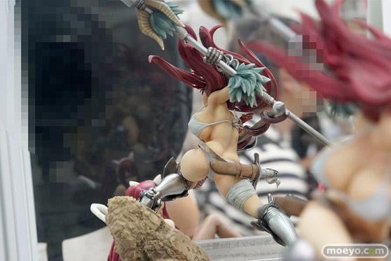 オルカトイズの新作フィギュア FAIRY TAIL エルザ・スカーレット the騎士ver. PVCサンプル画像03