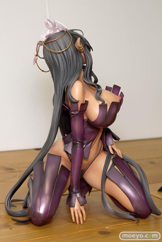 BINDingの黒獣 ~気高き聖女は白濁に染まる~ オリガ・ディスコルディアの新作アダルトフィギュア彩色サンプル撮りおろし画像07