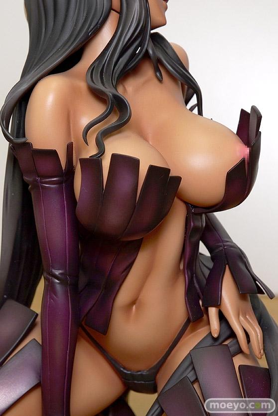 BINDingの黒獣 ~気高き聖女は白濁に染まる~ オリガ・ディスコルディアの新作アダルトフィギュア彩色サンプル撮りおろし画像14