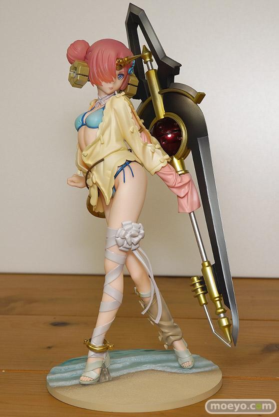 マックスファクトリーの新作フィギュア Fate/Grand Order セイバー/フランケンシュタイン 彩色サンプル撮りおろし画像01