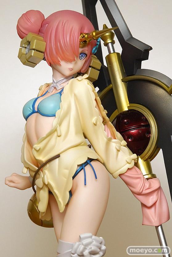 マックスファクトリーの新作フィギュア Fate/Grand Order セイバー/フランケンシュタイン 彩色サンプル撮りおろし画像12