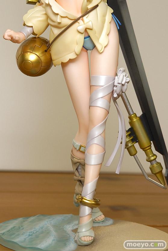 マックスファクトリーの新作フィギュア Fate/Grand Order セイバー/フランケンシュタイン 彩色サンプル撮りおろし画像21