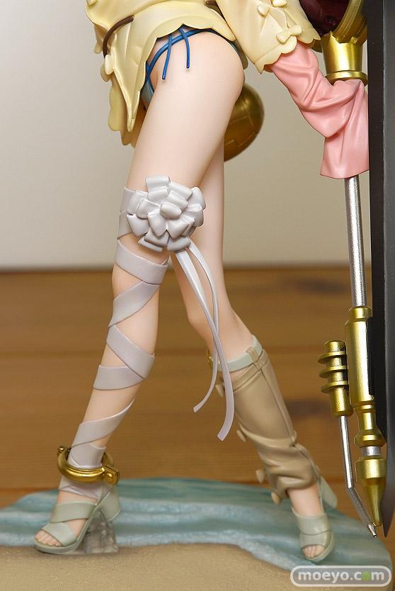 マックスファクトリーの新作フィギュア Fate/Grand Order セイバー/フランケンシュタイン 彩色サンプル撮りおろし画像22