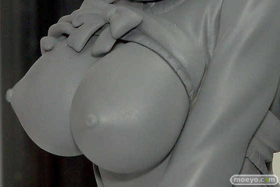スカイチューブプレミアムの新作アダルトフィギュア JK剥いちゃいました illustration by 魔太郎 の監修中原型画像06