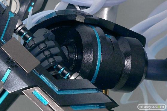 ヴェルテクスの新作フィギュア 新次元ゲイム ネプテューヌ ネクストブラック の彩色サンプル画像17