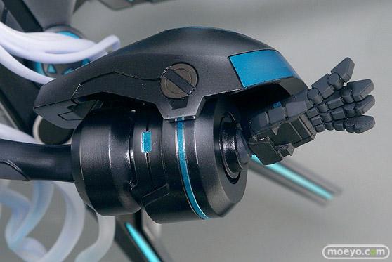 ヴェルテクスの新作フィギュア 新次元ゲイム ネプテューヌ ネクストブラック の彩色サンプル画像18