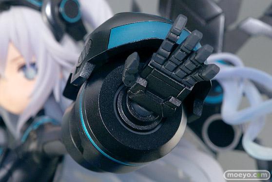 ヴェルテクスの新作フィギュア 新次元ゲイム ネプテューヌ ネクストブラック の彩色サンプル画像19