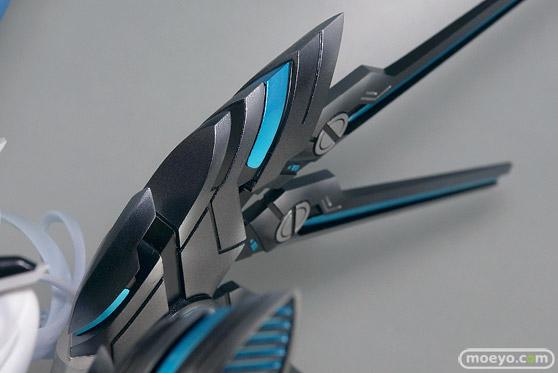 ヴェルテクスの新作フィギュア 新次元ゲイム ネプテューヌ ネクストブラック の彩色サンプル画像22
