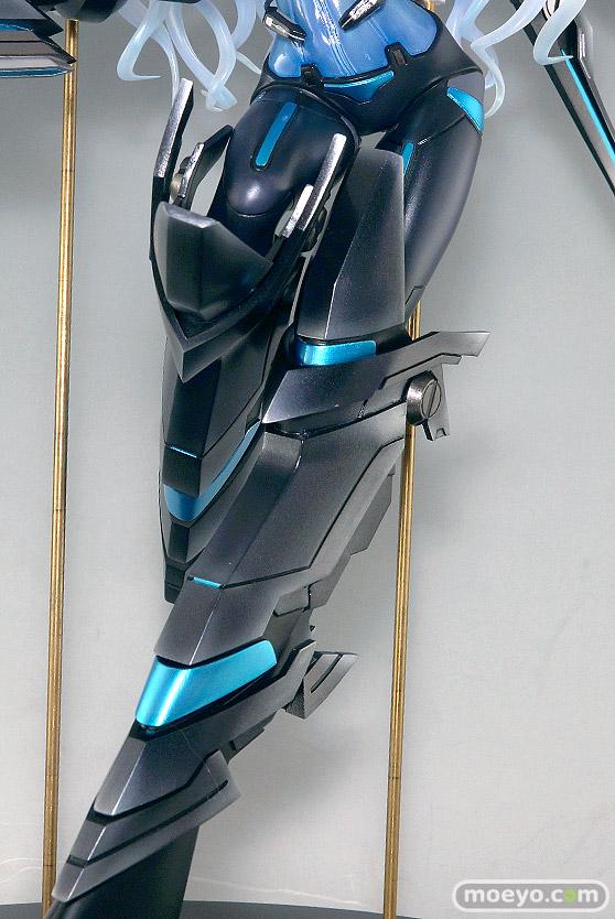 ヴェルテクスの新作フィギュア 新次元ゲイム ネプテューヌ ネクストブラック の彩色サンプル画像23