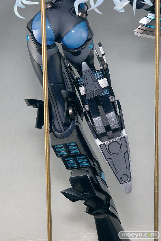 ヴェルテクスの新作フィギュア 新次元ゲイム ネプテューヌ ネクストブラック の彩色サンプル画像25