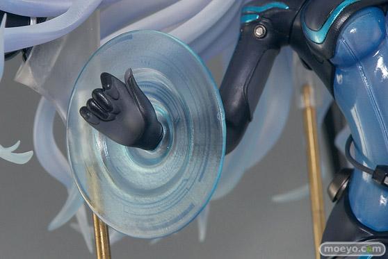 ヴェルテクスの新作フィギュア 新次元ゲイム ネプテューヌ ネクストブラック の彩色サンプル画像27