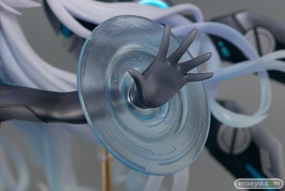 ヴェルテクスの新作フィギュア 新次元ゲイム ネプテューヌ ネクストブラック の彩色サンプル画像28