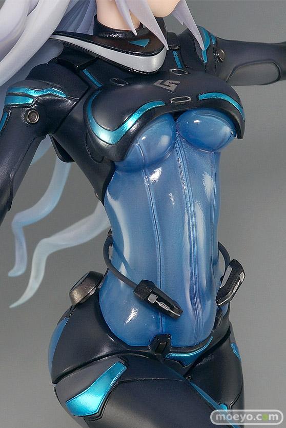 ヴェルテクスの新作フィギュア 新次元ゲイム ネプテューヌ ネクストブラック の彩色サンプル画像43