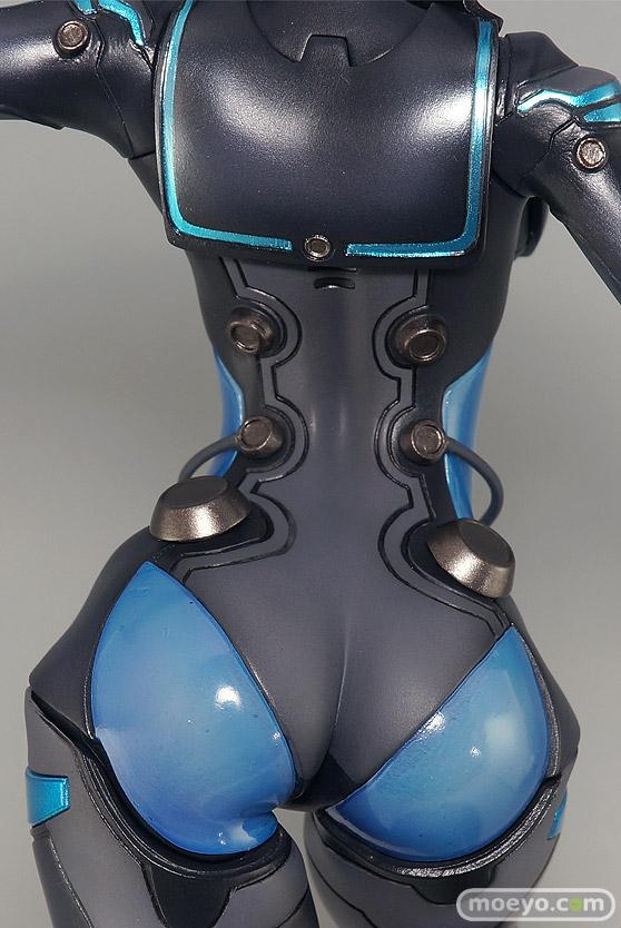 ヴェルテクスの新作フィギュア 新次元ゲイム ネプテューヌ ネクストブラック の彩色サンプル画像44