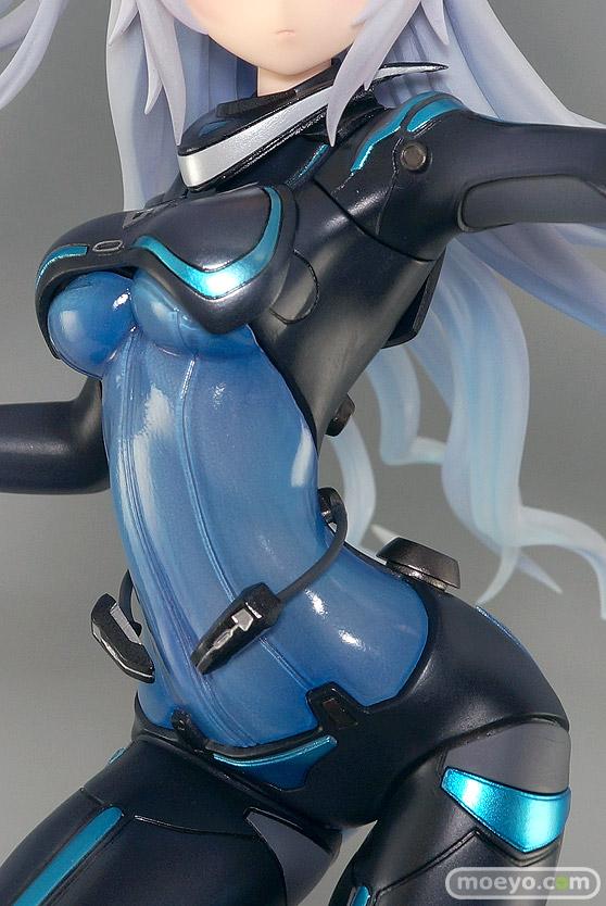 ヴェルテクスの新作フィギュア 新次元ゲイム ネプテューヌ ネクストブラック の彩色サンプル画像45