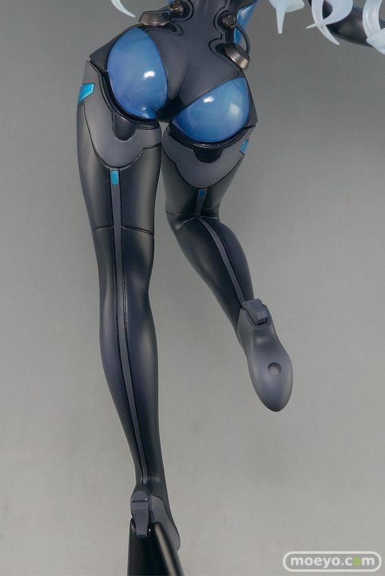ヴェルテクスの新作フィギュア 新次元ゲイム ネプテューヌ ネクストブラック の彩色サンプル画像52